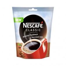 Кофе Nescafe Нескафе растворимый Классик 60г пакет