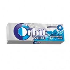 Жевательная резинка Orbit Орбит Освежающая мята