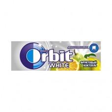 Жевательная резинка Orbit Орбит Фруктовый коктейль