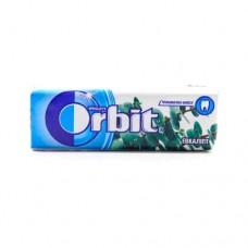 Жевательная резинка Orbit Орбит Эвкалипт