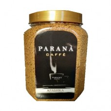 Кофе растворимый Parana Парана Арабика 500г пл/б