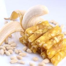 Сладости Pasha Паша лукум Фитиль банан 1,5кг