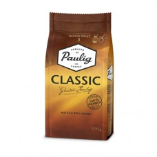Кофе молотый Paulig Паулинг Classic 100г
