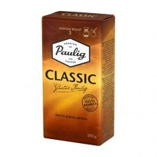 Кофе молотый Paulig Паулинг Classic 250г