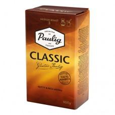 Кофе Paulig Паулинг молотый Classic 500г