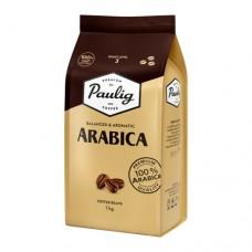 Кофе Paulig Паулинг зерно Arabica 1кг
