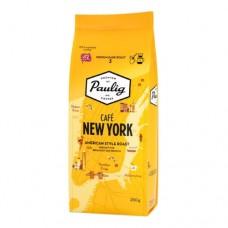 Кофе молотый Paulig Паулинг New York 250г