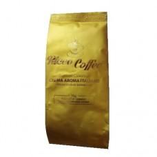 Кофе Ricco Рико Crema Aroma Italiano 75г зерно