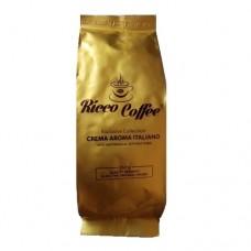 Кофе Ricco Рико Crema Aroma Italiano 250г зерно