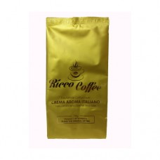 Кофе Ricco Рико Crema Aroma Italiano 70г молотый