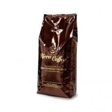 Кофе Ricco Рико Gold Espresso Italiano 500г зерно