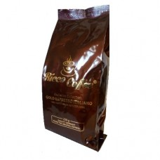 Кофе Ricco Рико Gold Espresso Italiano 250г зерно
