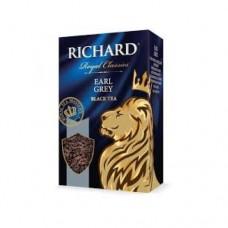 Чай Richard Ричард черный Эрл Грей 90г