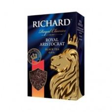 Чай Richard Ричард черный Роял Аристократ 80г