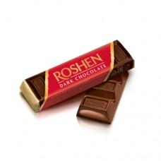 Батон Рошен помадно-шоколадний (красный) 43г