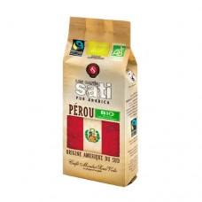 Кофе Sati Сати Perou BIO молотый 250г