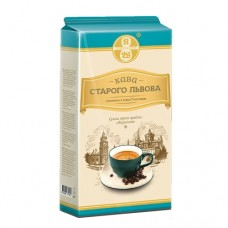 Кофе Кава Старого Львова Лигуминна зерно 1кг