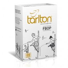 Чай черный Tarlton Тарлтон FBOP 100г