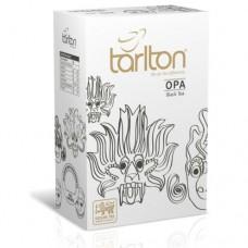 Чай черный Tarlton Тарлтон ОРА 100г
