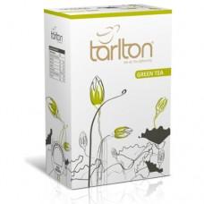 Чай зеленый Tarlton Тарлтон ГП 100г