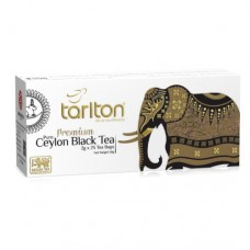 Чай черный Tarlton Тарлтон  Премиум 25 пакетов