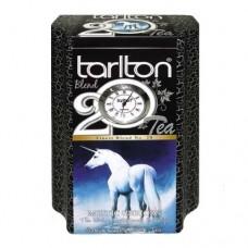 Чай черный Tarlton Тарлтон Тайна единорога 200г жесть банка