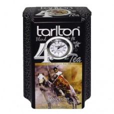 Чай черный Tarlton Тарлтон Ланцелот 200г жесть банка