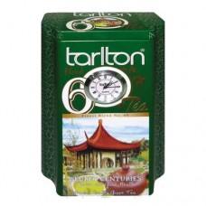 Чай зеленый Tarlton Секрет столетий 200г жесть банка