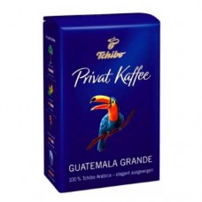 Кофе Tchibo Чибо Privat Caffe Gvatemala Grande 250г молотый