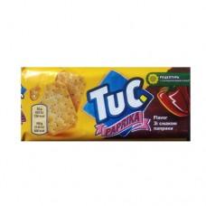 Печенье Крекер Тук с Паприкой 100г