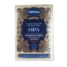 Чай Twistea Твисти черный ОРА 100г