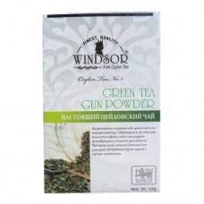 Чай Windsor Виндзор зеленый GP1 100г